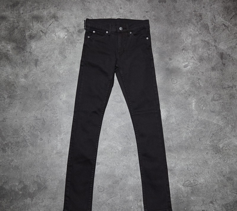 Cheap Monday Tight Jeans New Black za skvělou cenu 399 Kč koupíte na Footshop.cz