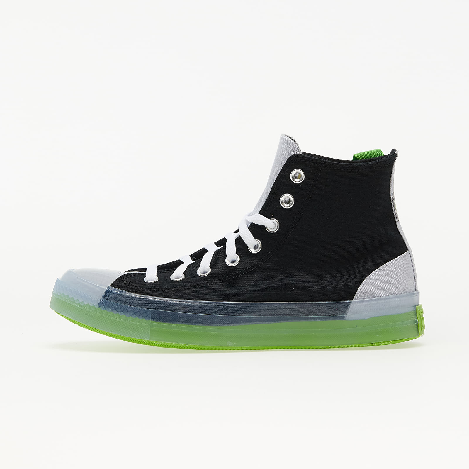 Converse Chuck Taylor All Star CX Black/ Gravel/ Bold Wasabi EUR 42