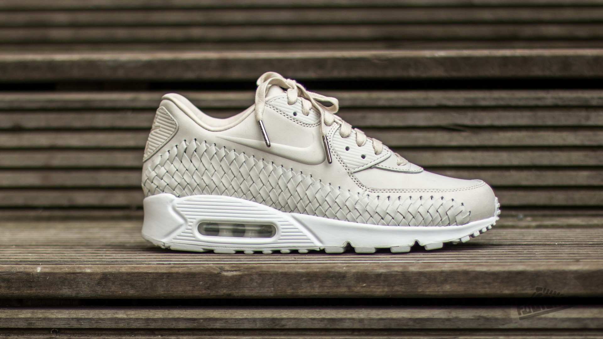 buy popular fbe26 598cb White Footshop Woven 90 Air Max Nike Phantom 6SqXgW1