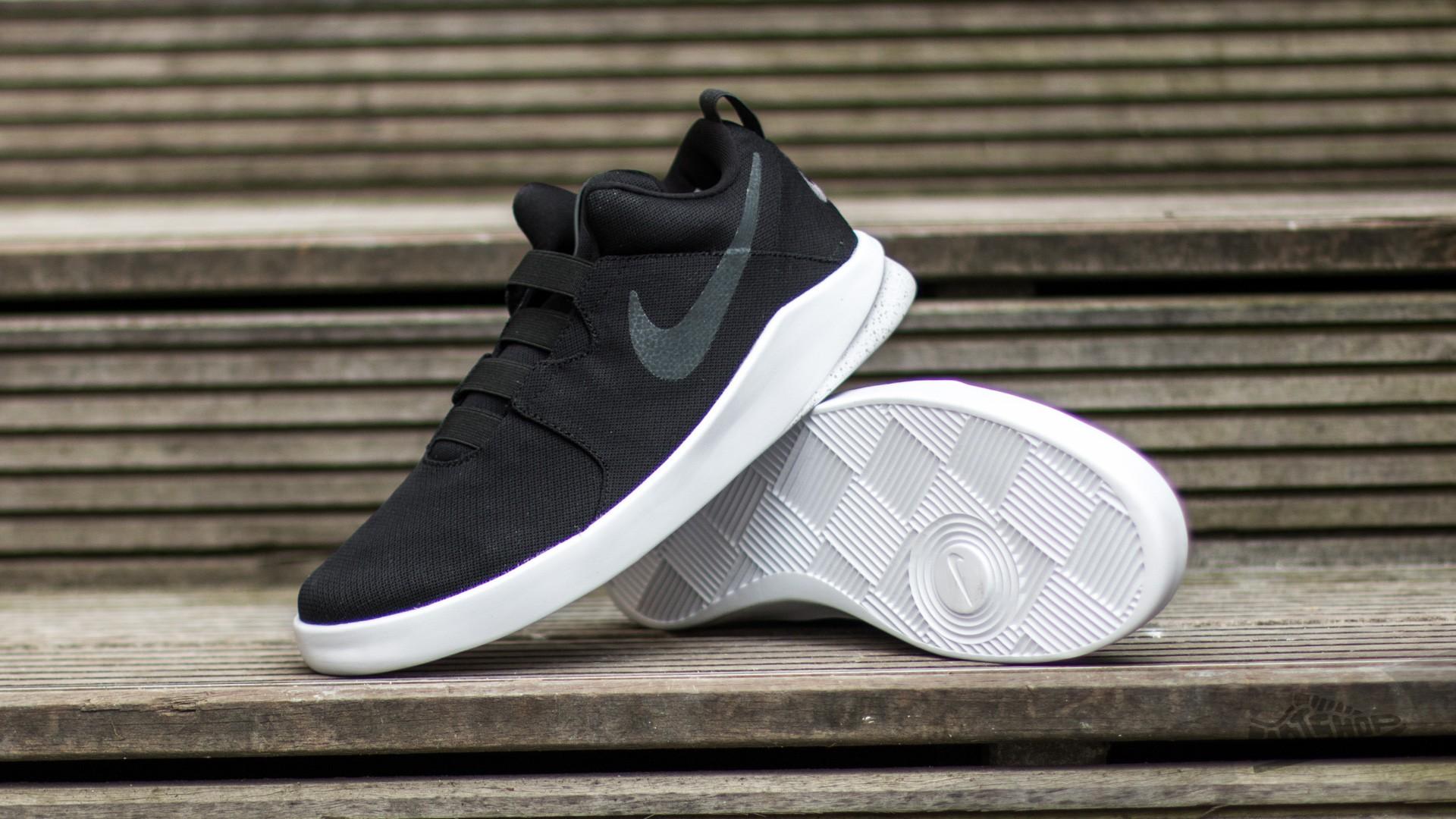 Mirar fijamente compromiso escalada  Men's shoes Nike Air Shibusa Black/ Anthracite-White | Footshop