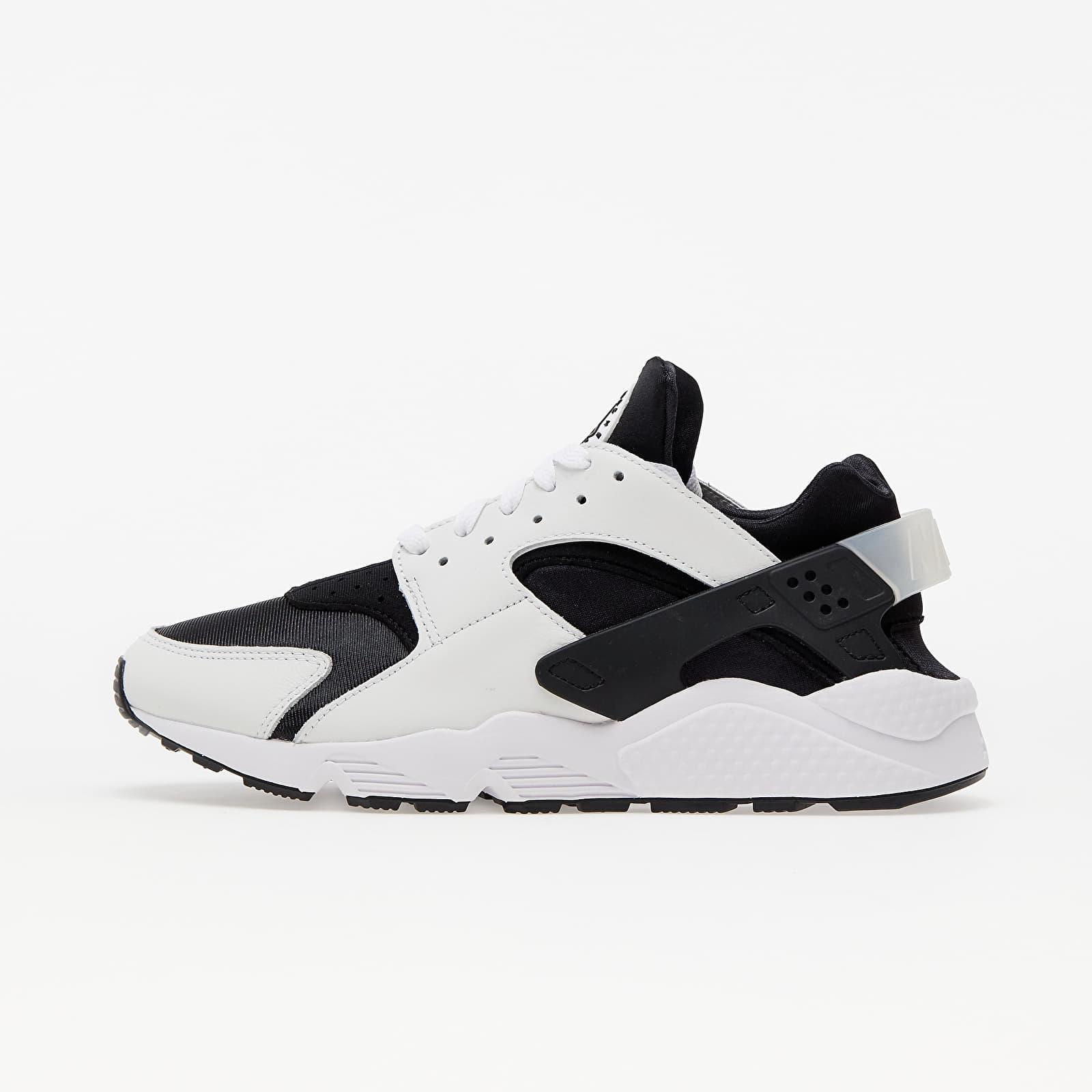 Nike Air Huarache Black/ White-Black EUR 41