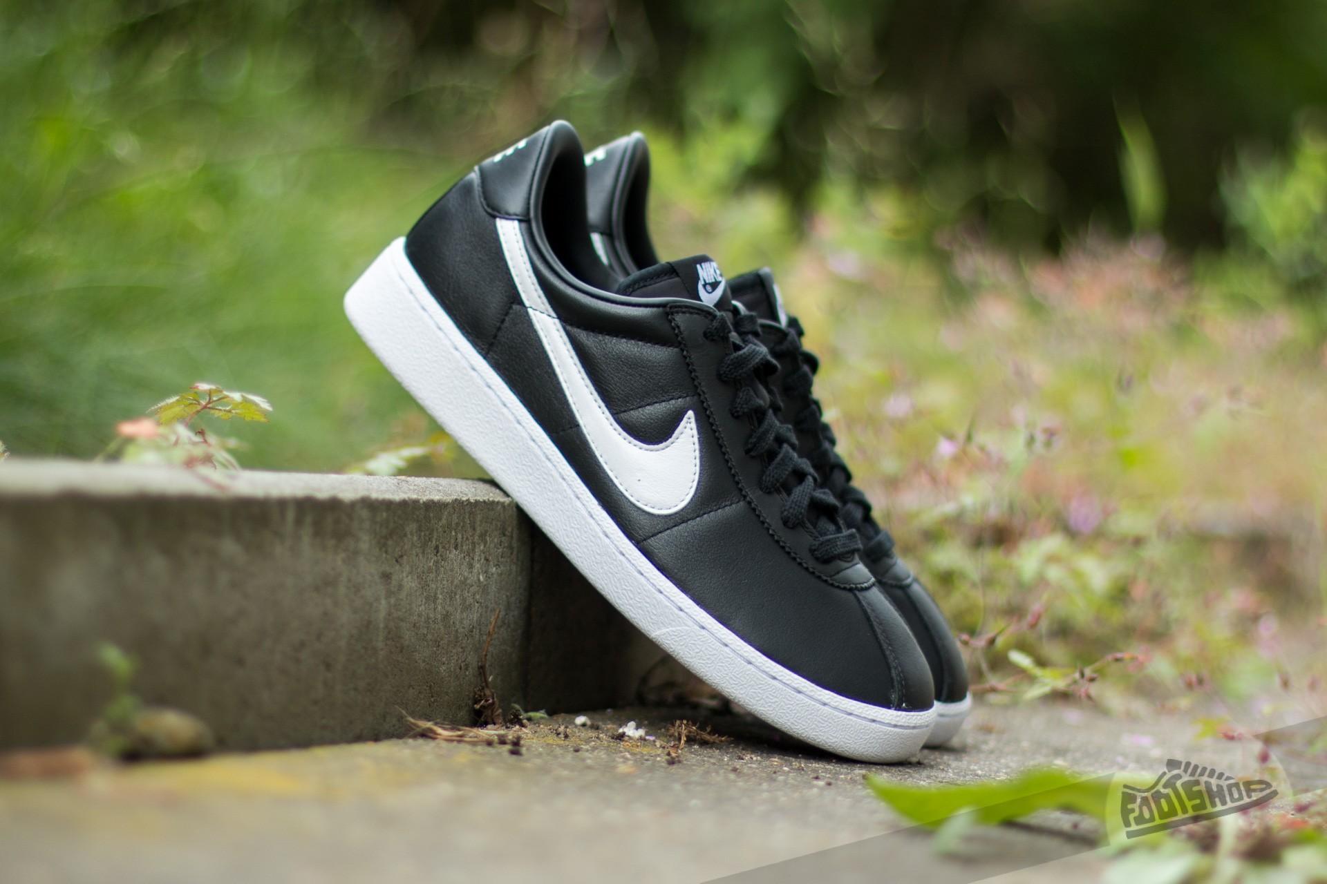 8b5b4fcf9e1 Nike Bruin QS Black  White-Black