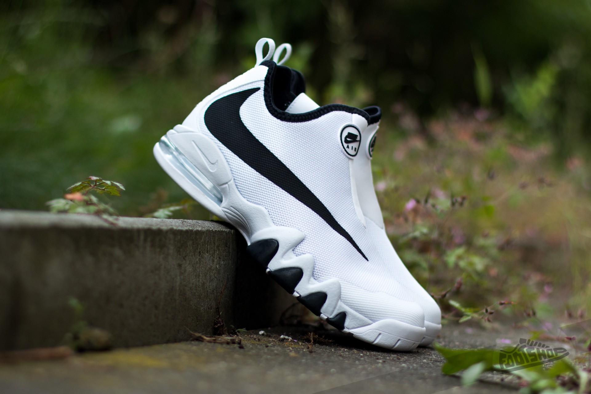b52d32e115 Nike Big Swoosh White/ Black- White | Footshop