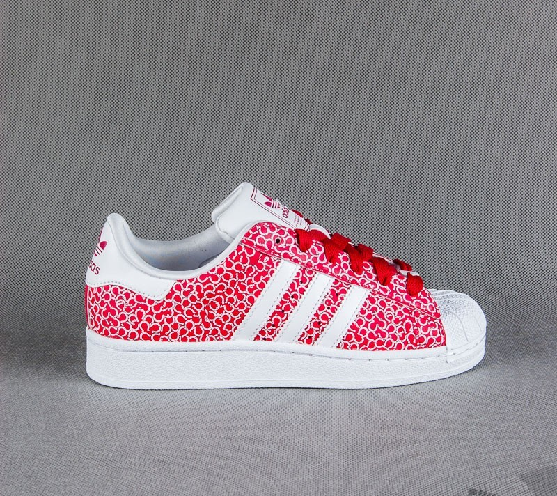 b094eb03b16 adidas SUPERSTAR 2 W