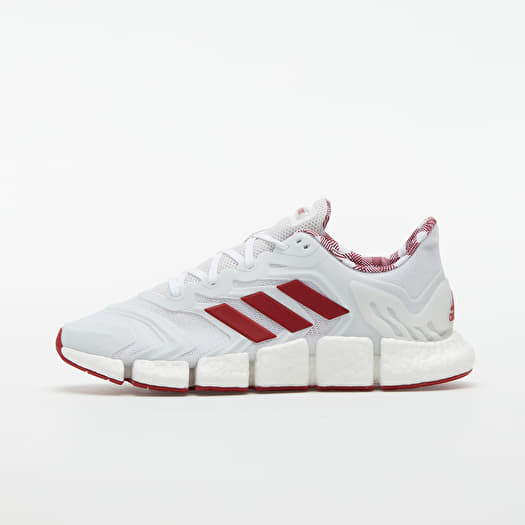 adidas Climacool Vento Ftw White/ Team Victory Red/ Ftw White | Footshop