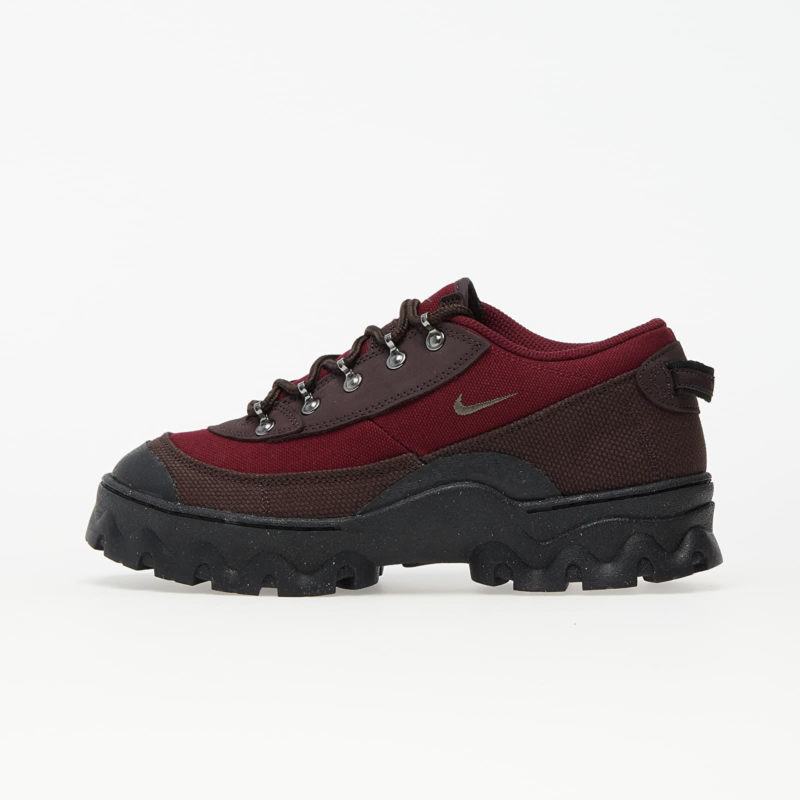 Nike Lahar Low Madeira/ Smoke-Dark Beetroot-Black EUR 43