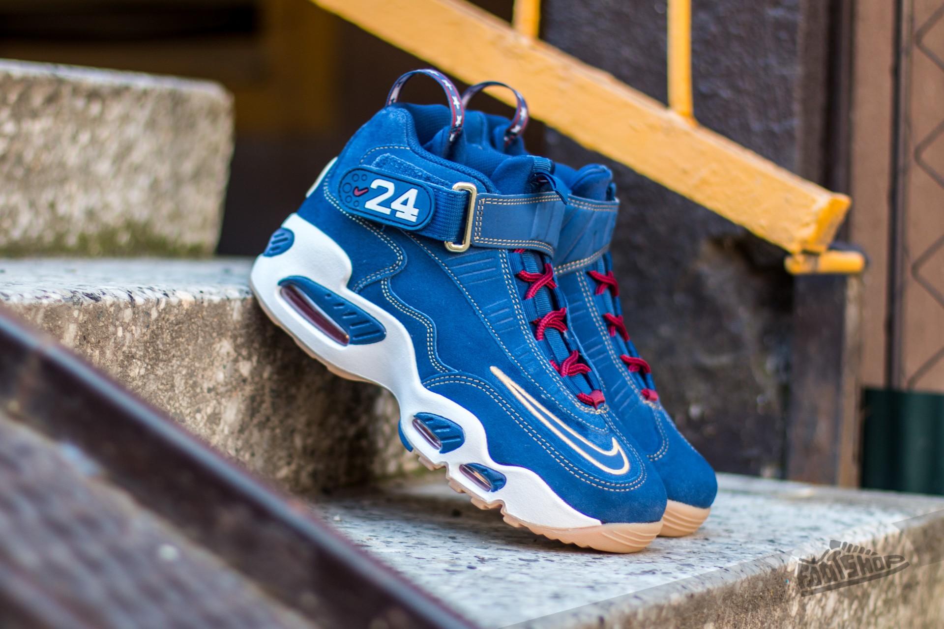 best sneakers 13a10 1d5a9 Nike Air Griffey Max 1 Prez QS