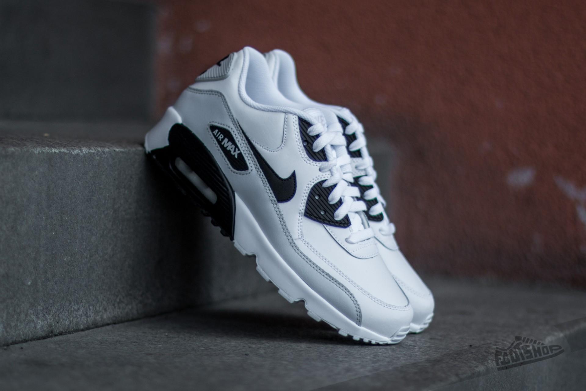 sale retailer 0baa1 b3f69 Nike Air Max 90 LTR (GS)