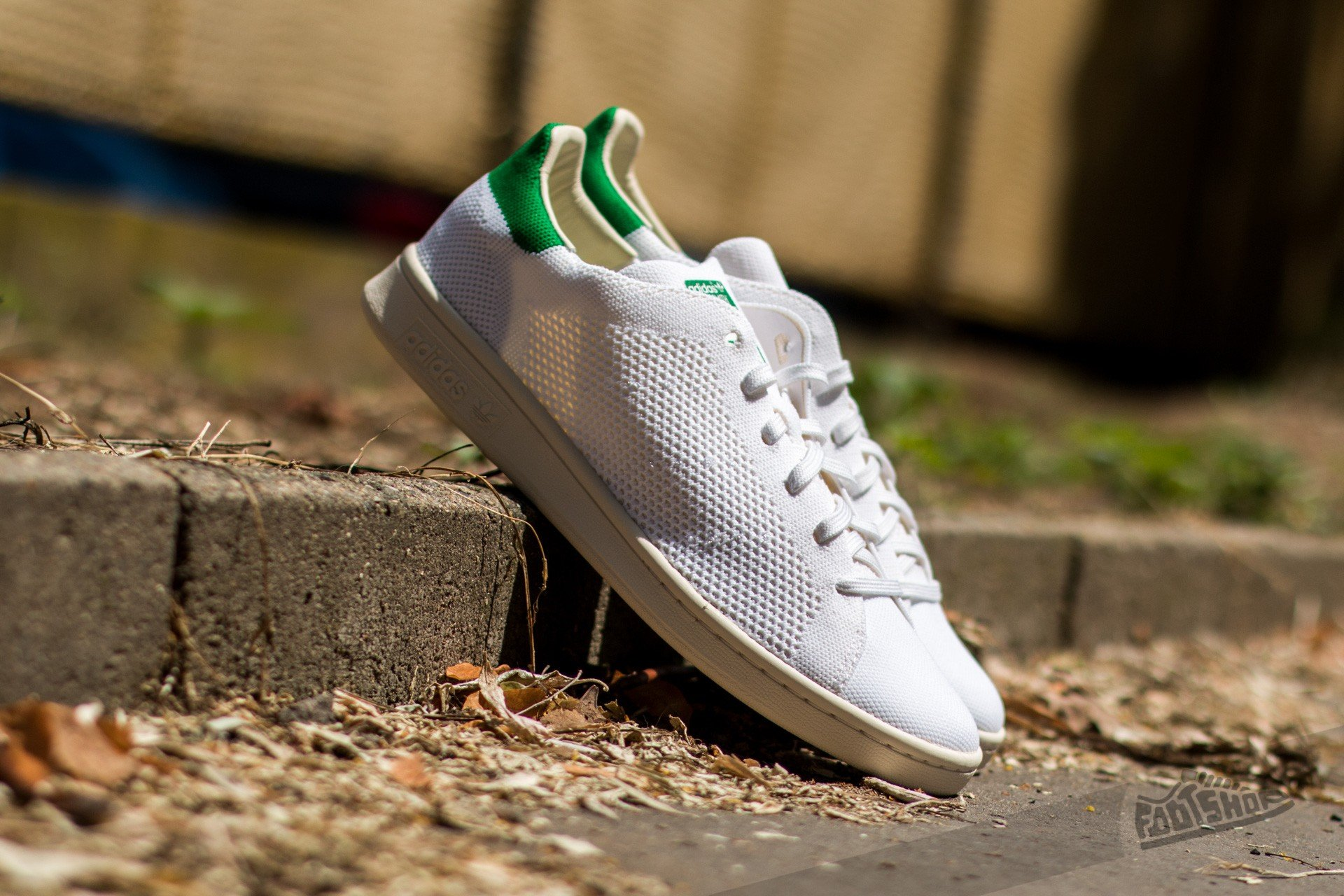 Normalmente Descartar monstruo  Men's shoes adidas Stan Smith OG PK Ftw White/ Ftw White/ Core White |  Footshop
