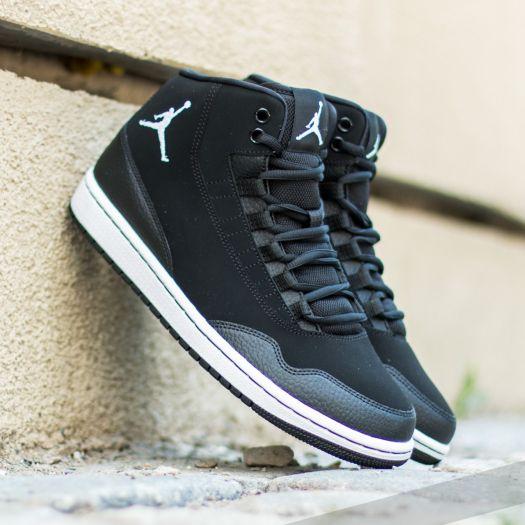 Men's shoes Jordan Executive Black