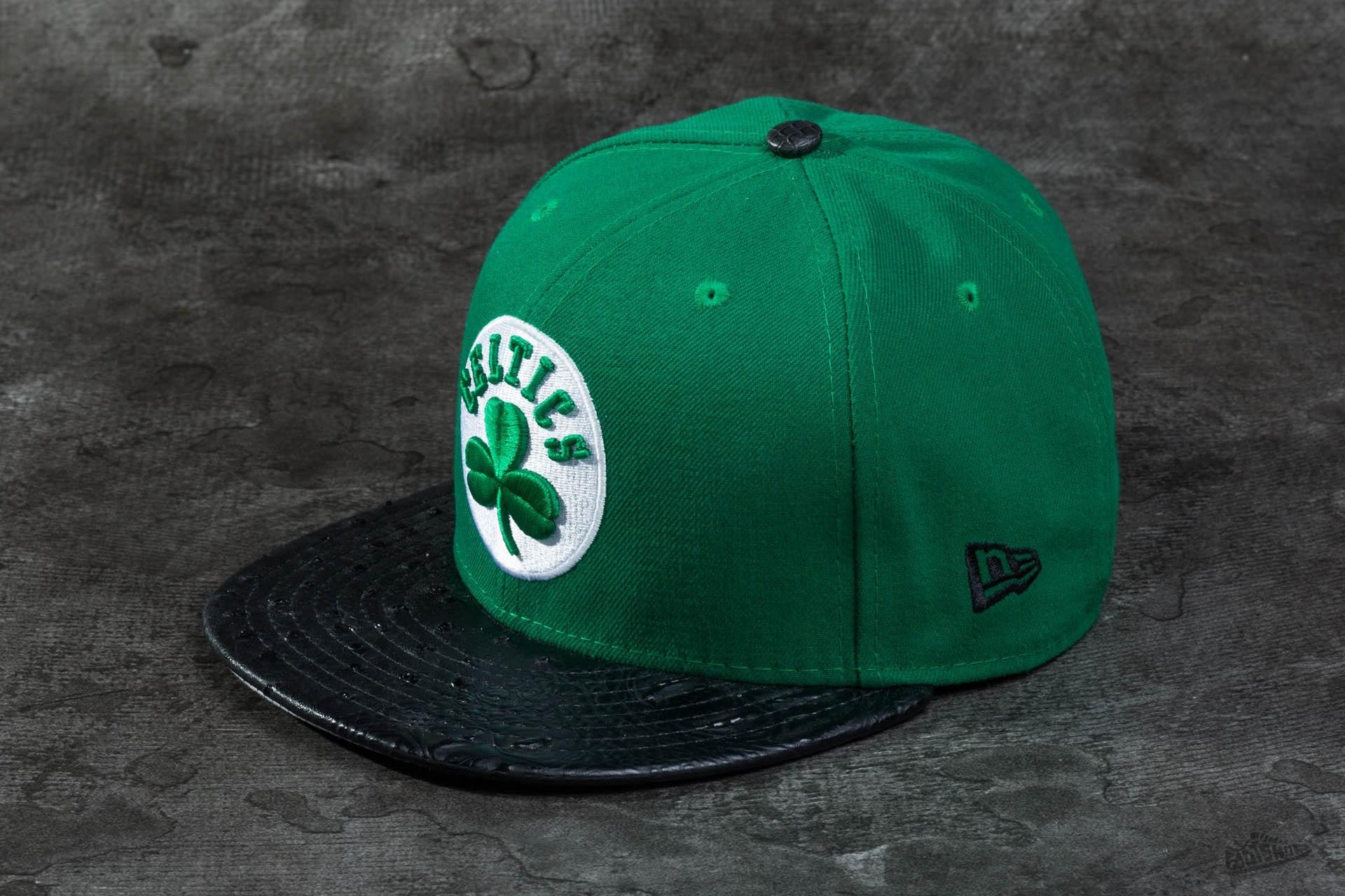 9e7f44f4 New Era 59FIFTY Celtics Reptile Mix Boscel | Footshop