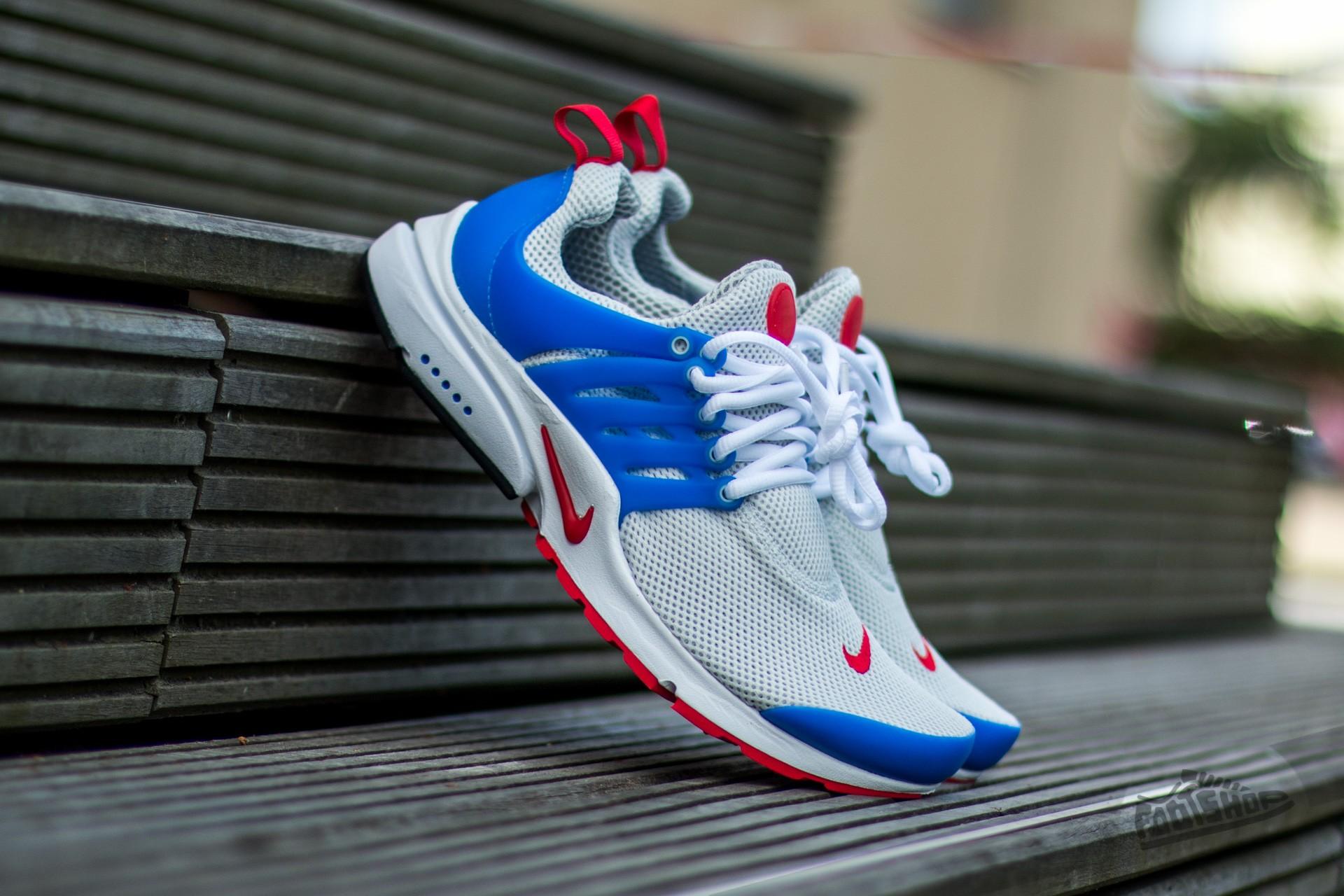 nike presto blue running shoes price