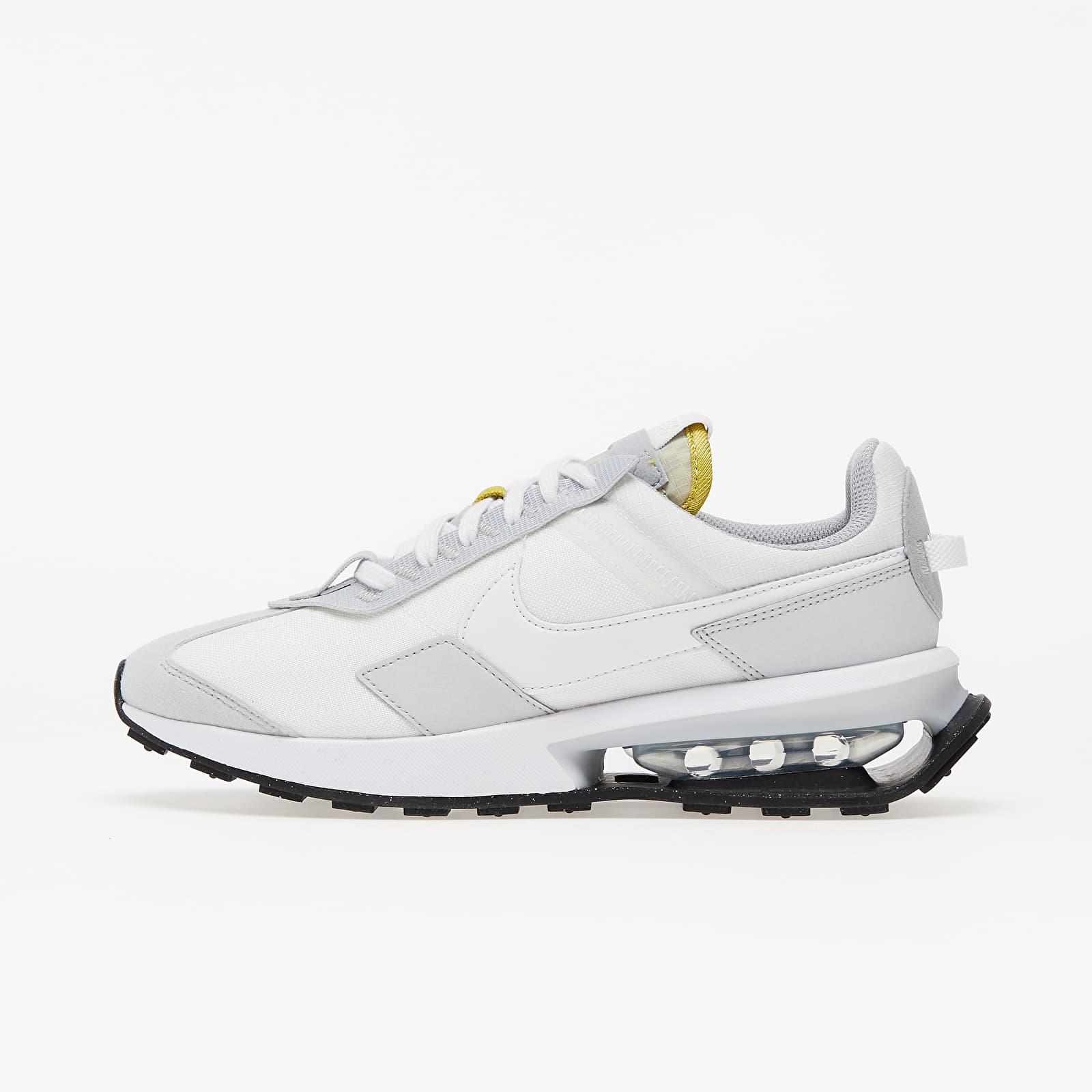 Nike Air Max Pre-Day Summit White/ White-Pure Platinum EUR 42