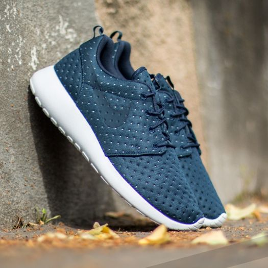 more photos 5221b 99220 Nike Roshe One SE Obsidian/ Obsidian- Wolf Grey | Footshop