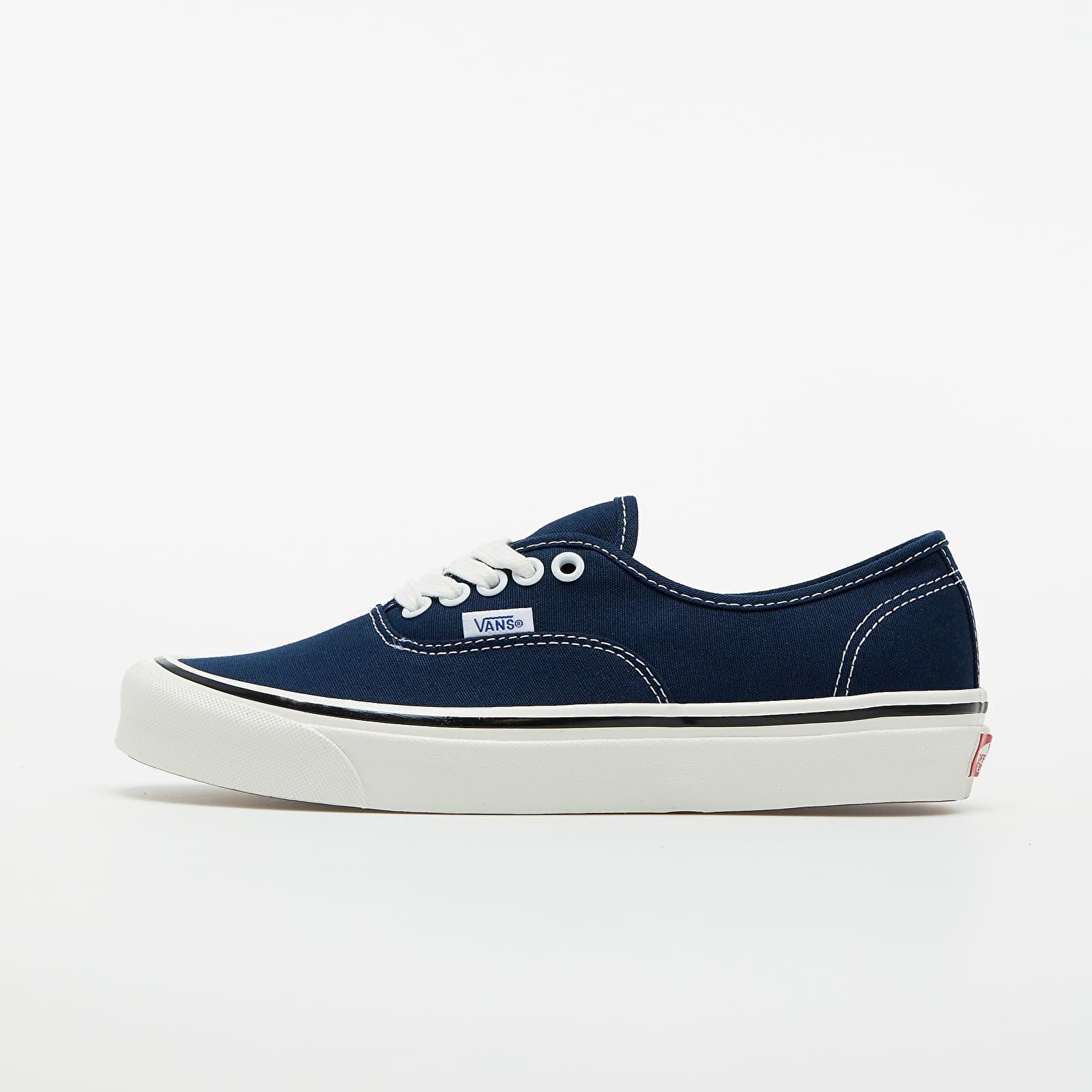 Vans Authentic 44 DX (Anaheim Factory) Dress Blue | Footshop