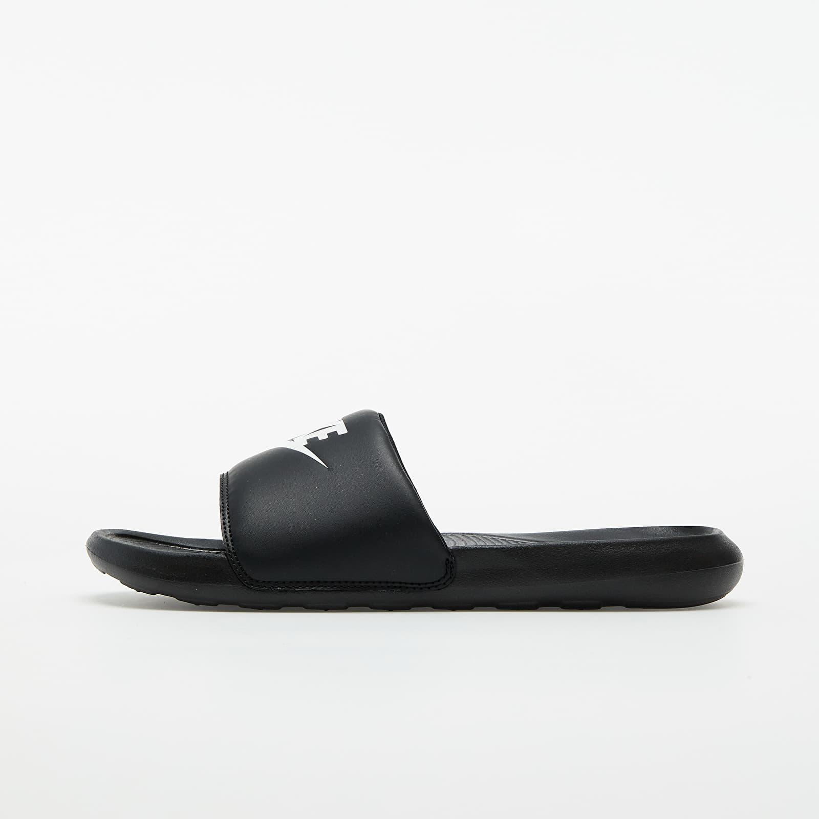 Nike Victori One Slide Black/ White-Black EUR 45
