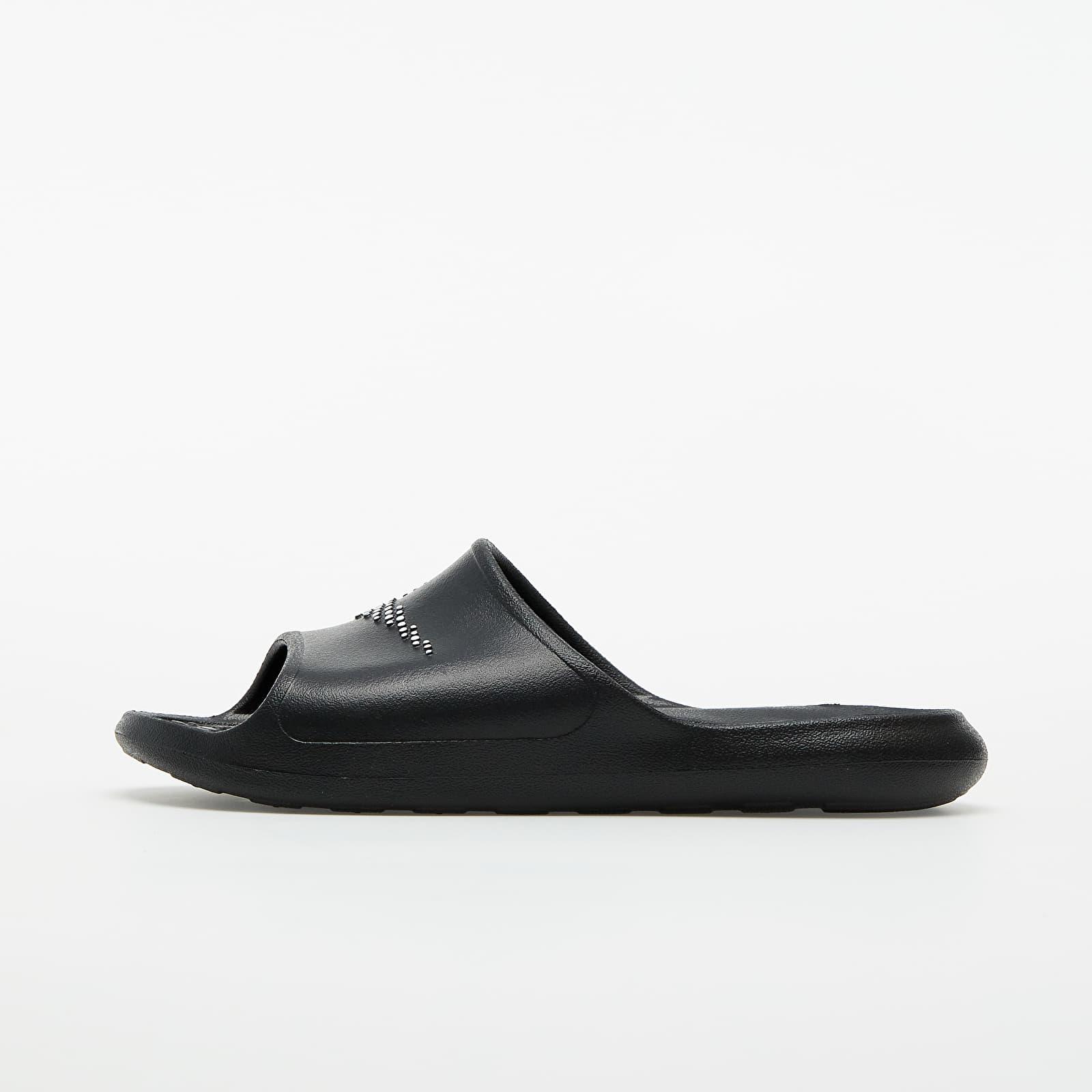 Nike Victori One Shower Slide Black/ White-Black EUR 45