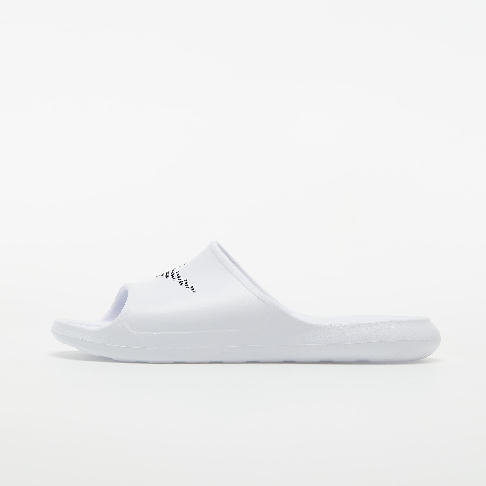 Nike Victori One Shower Slide White/ Black-White EUR 45