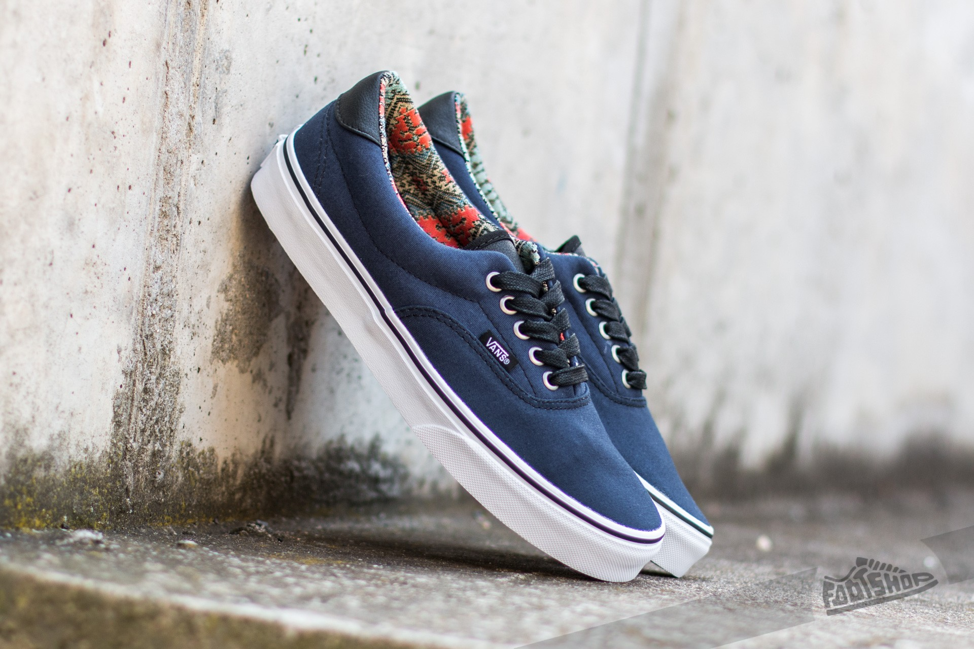 1b6f4ead59287c Vans Era 59 (C P) Moroccan Geo  Dress