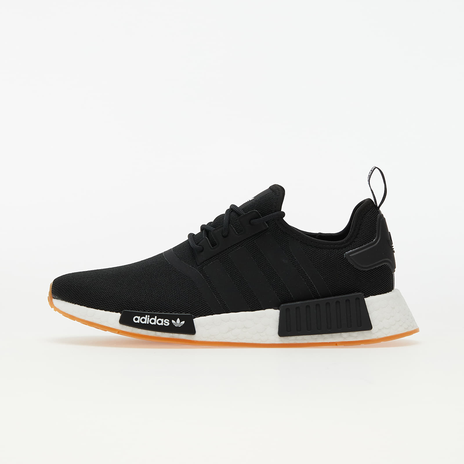adidas NMD_R1 Primeblue Core Black/ Core Black/ Gum2 EUR 38