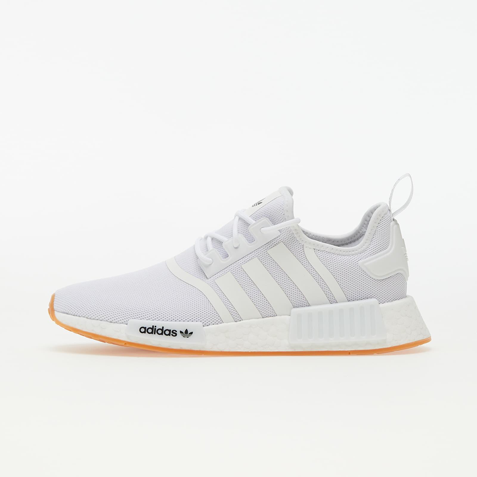 adidas NMD_R1 Primeblue Ftw White/ Ftw White/ Gum2 EUR 40