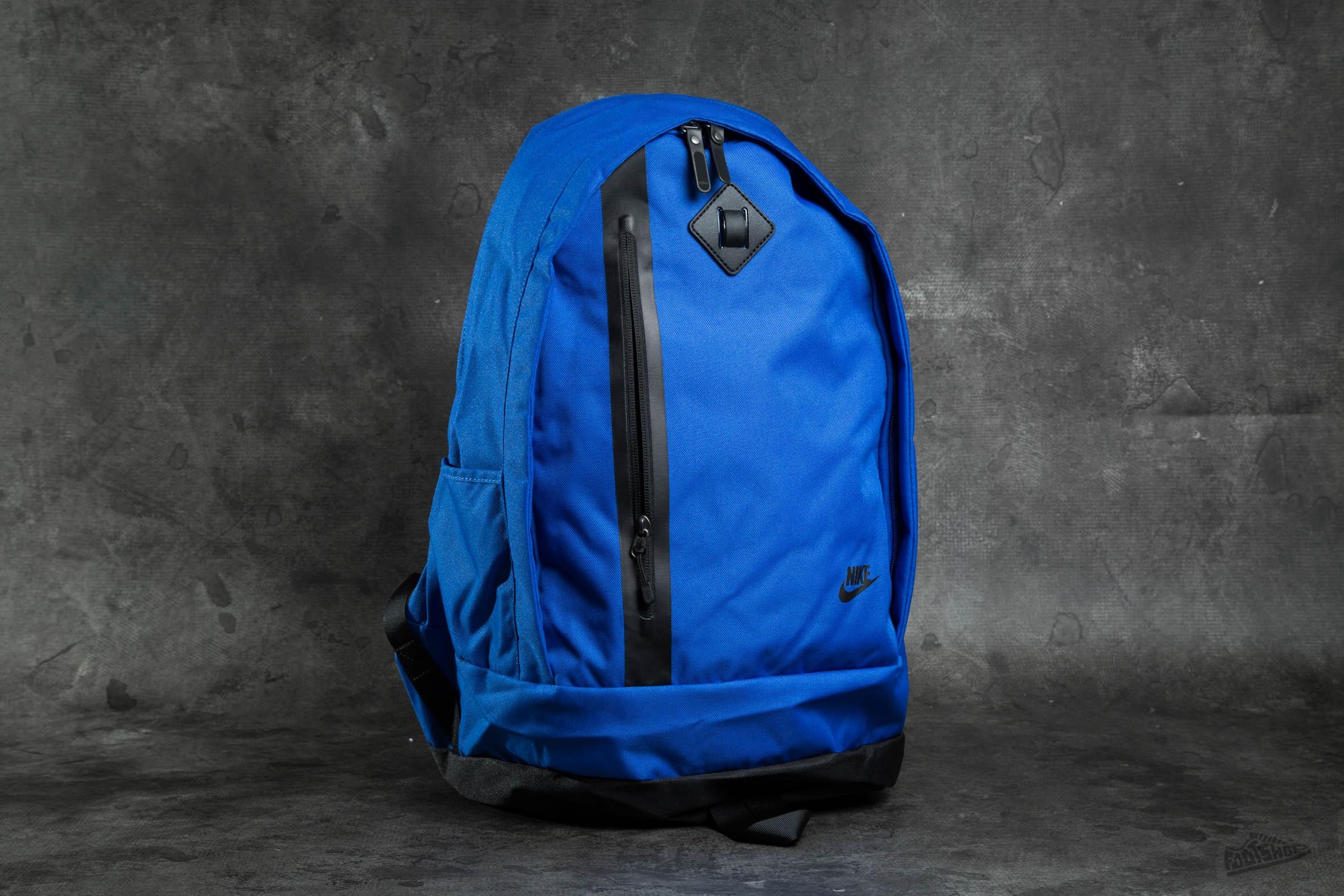 bb997c035b4e9 Nike Cheyenne 3.0 Solid Blue/ Black | Footshop