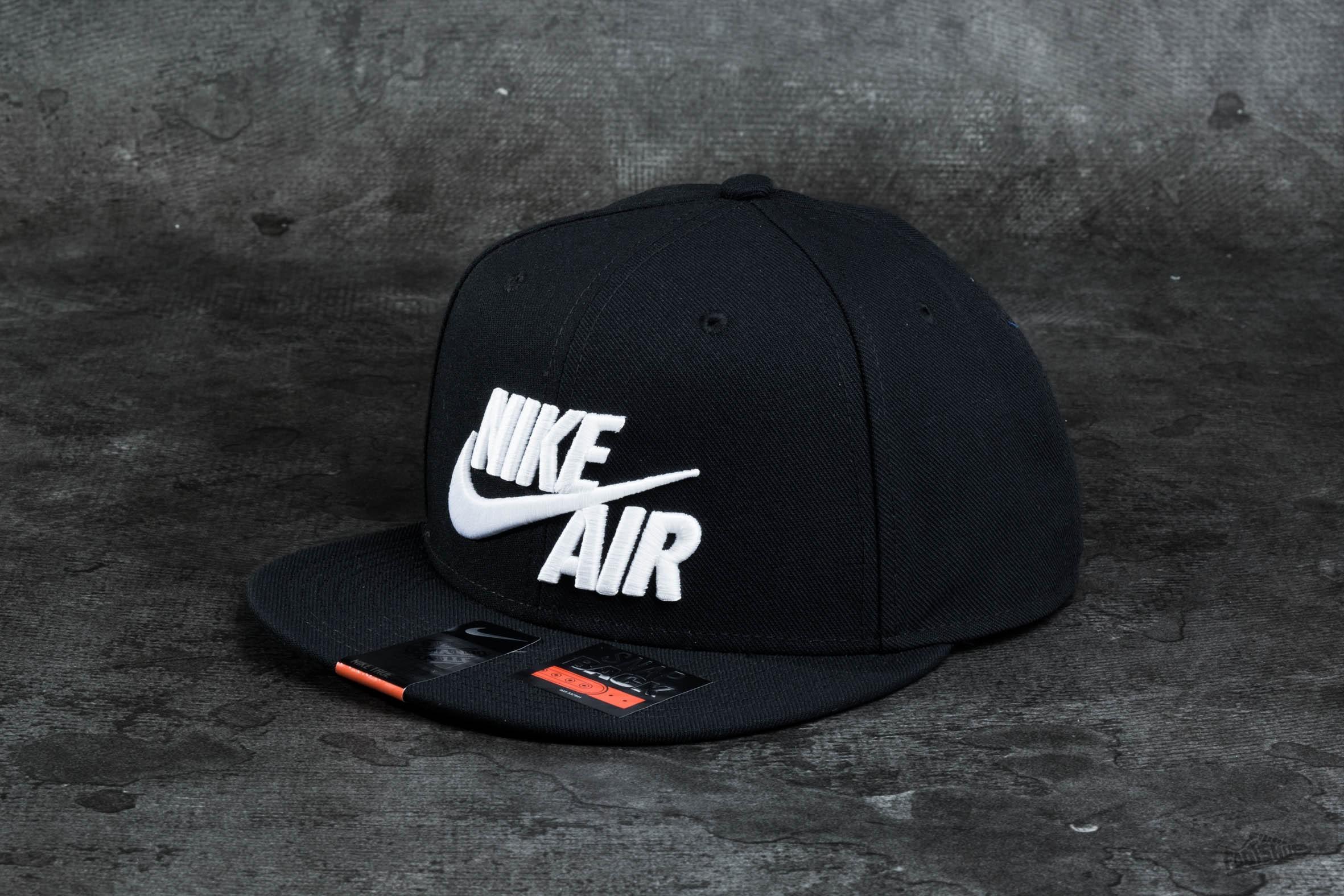 54e2878d3 Nike Air True - EOS Black | Footshop