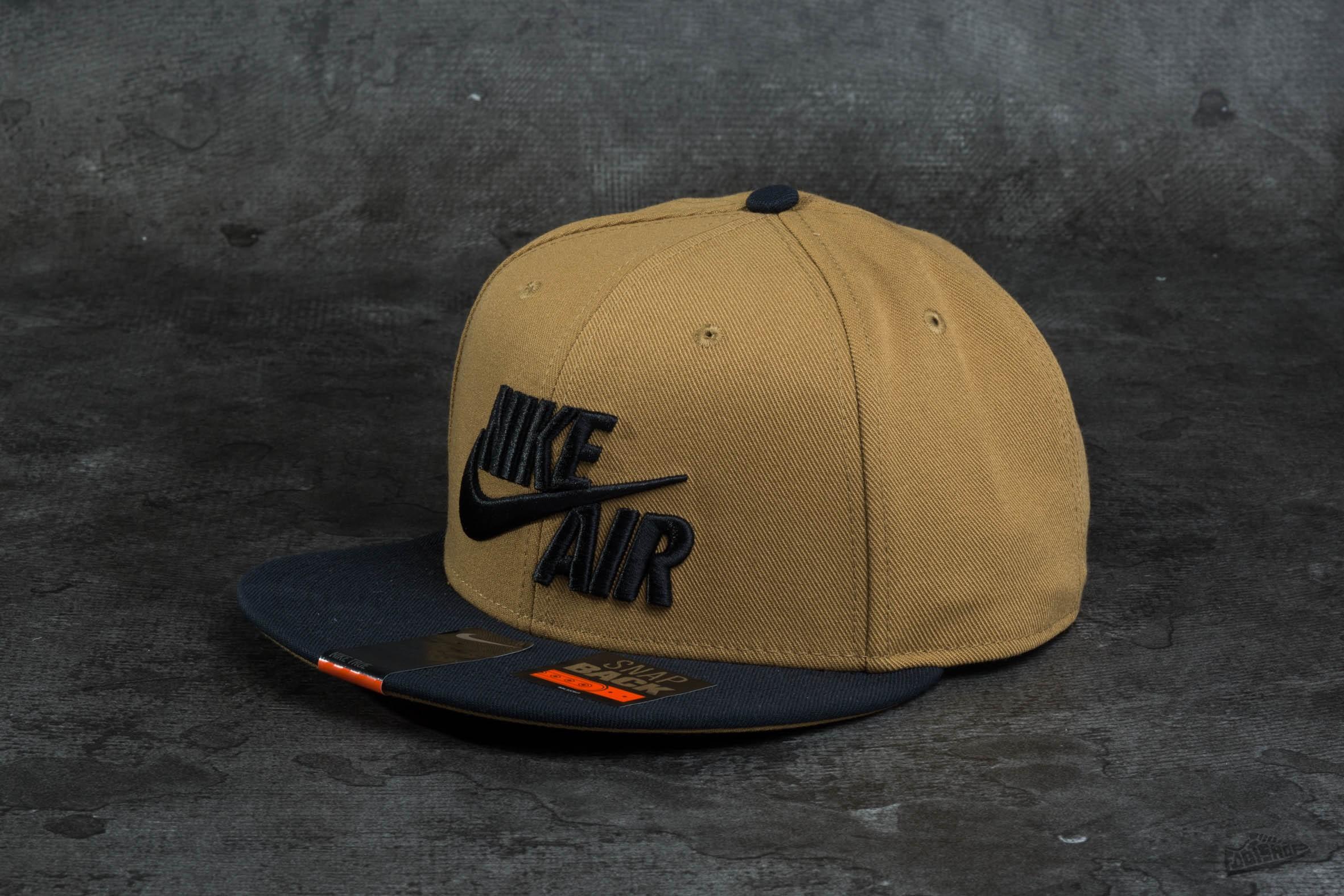 sports shoes 20f49 ef2a1 Nike Air True EOS Brown