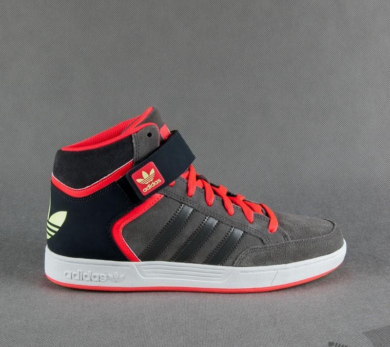 adidas VARIAL MID DRKCINPOPGLOW 6 | Footshop