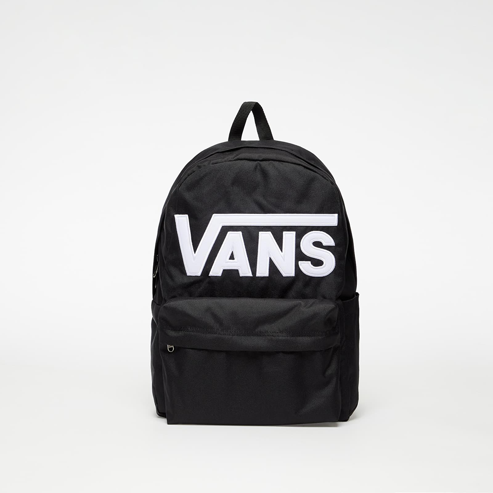 Vans Old Skool Drop V Bag Black/ White EUR