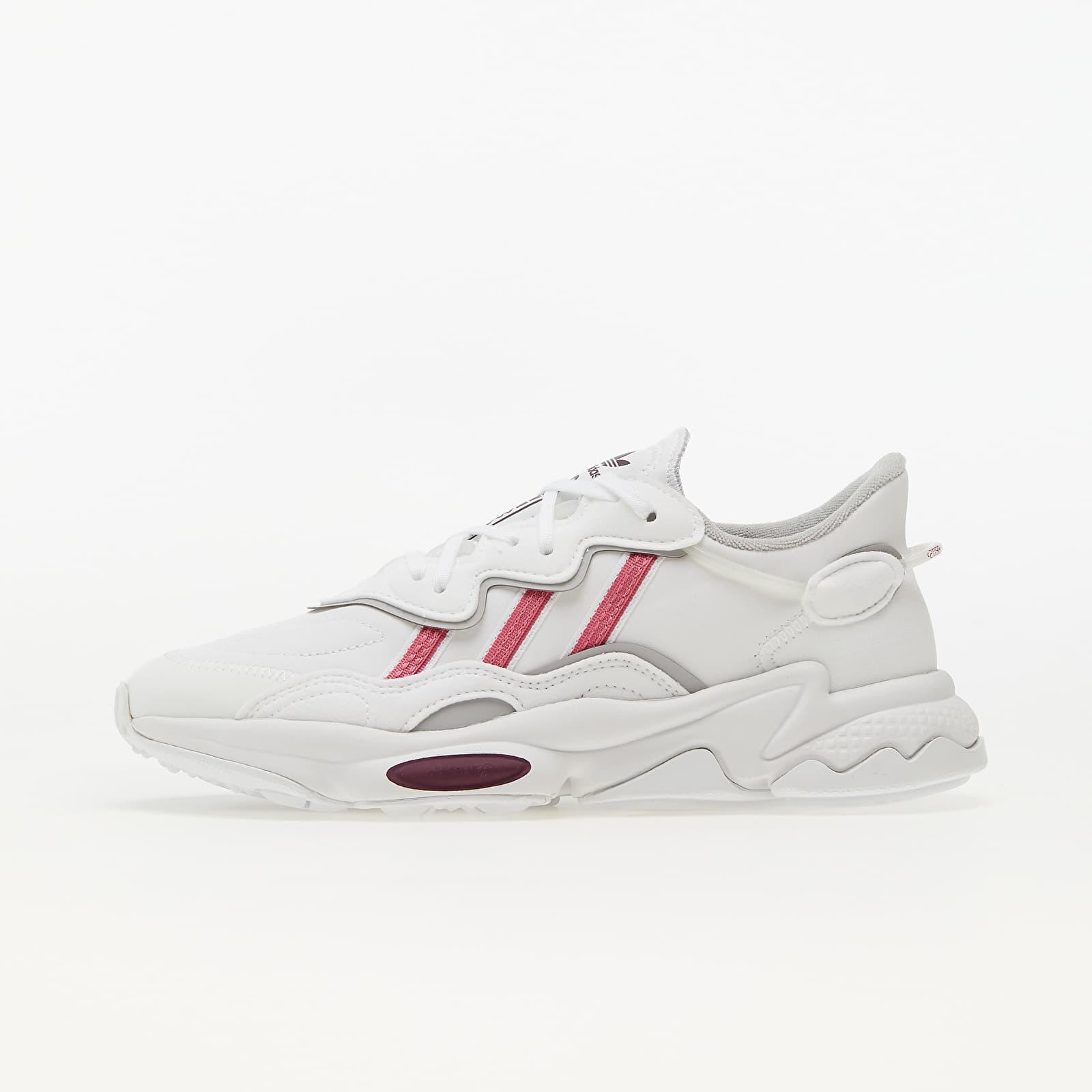 adidas Ozweego W Ftw White/ Rose Tone/ Viccri EUR 37 1/3