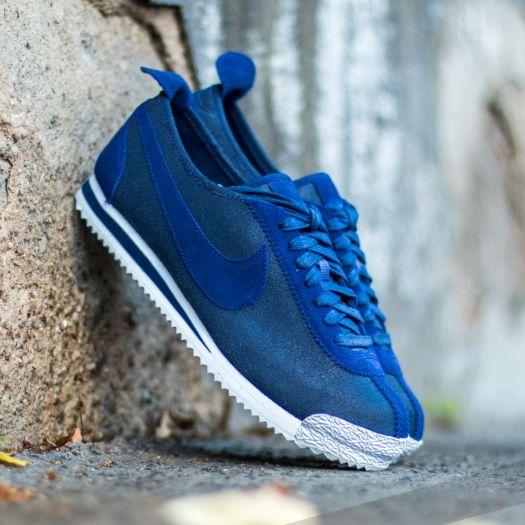 Men's shoes Nike Cortez '72 Loyal Blue