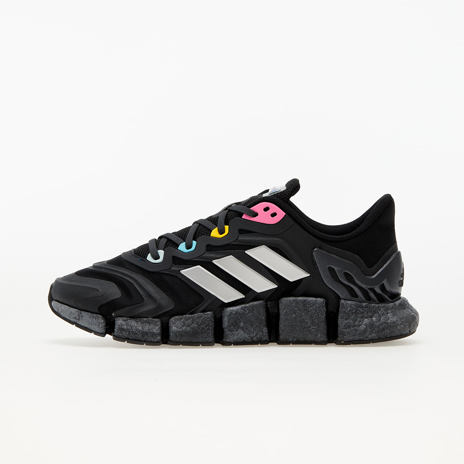 adidas Climacool Vento Core Black/ Mate Silver/ Carbon EUR 47 1/3