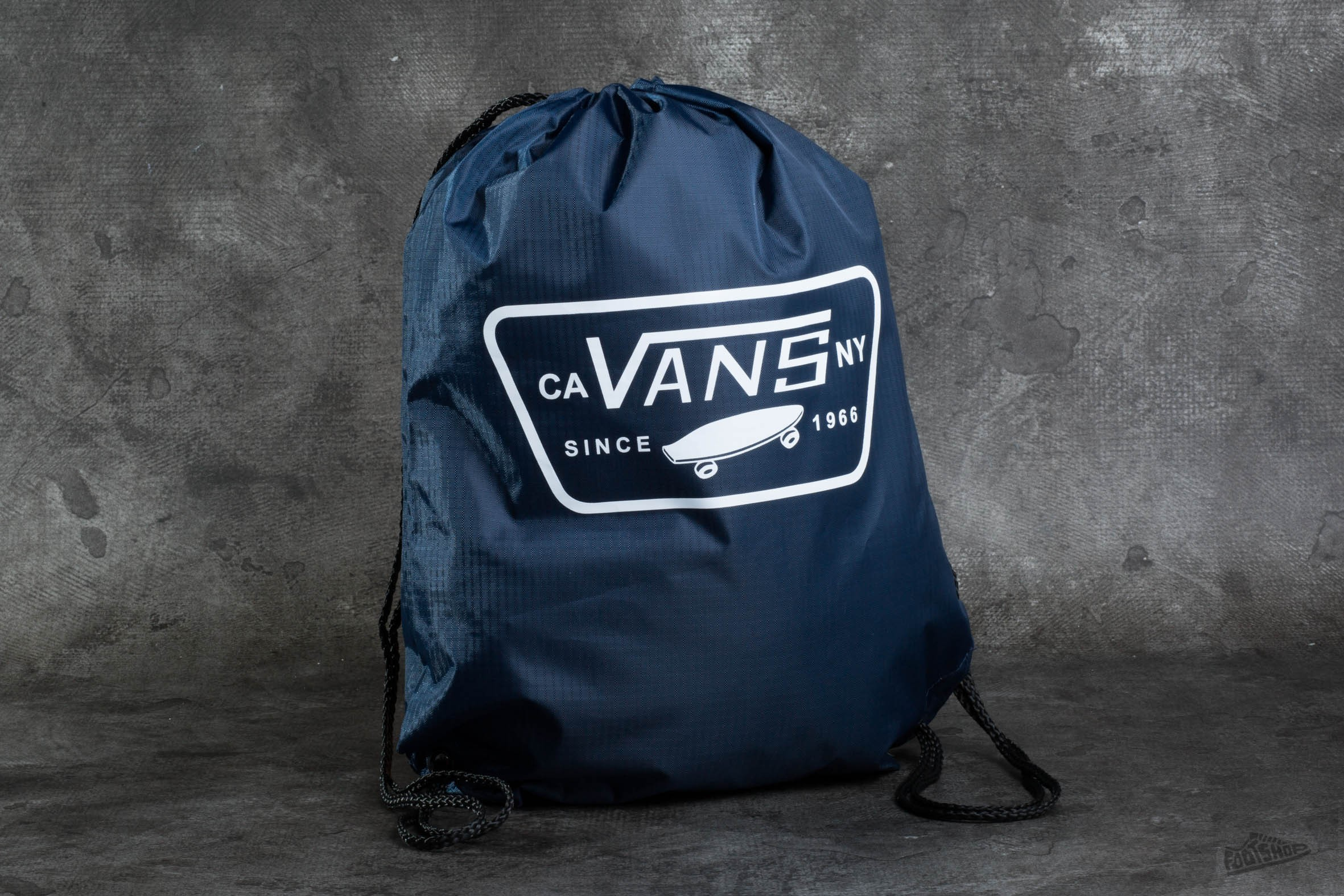 Vans League Bench Bag Dress Blue  3167875a159