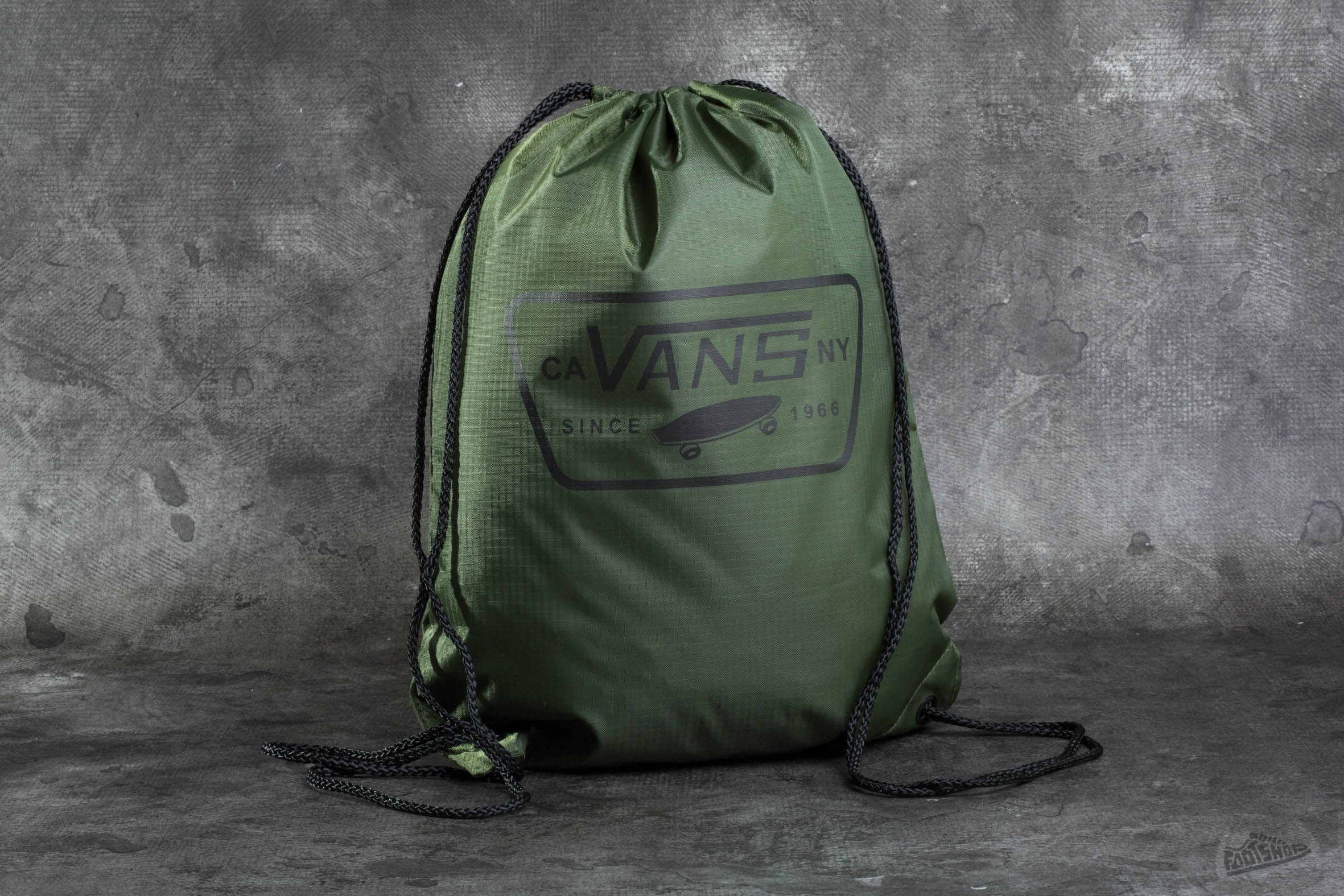 Vans League Bench Bag Rifle Green  291482bb2c