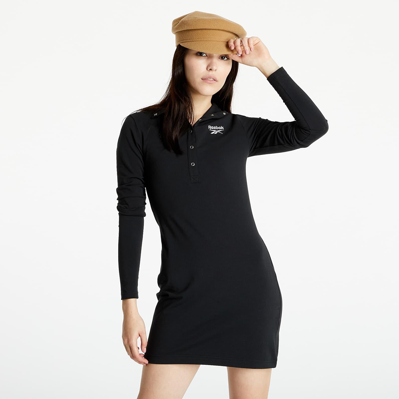 Reebok Classics Wde Slim Dress Black
