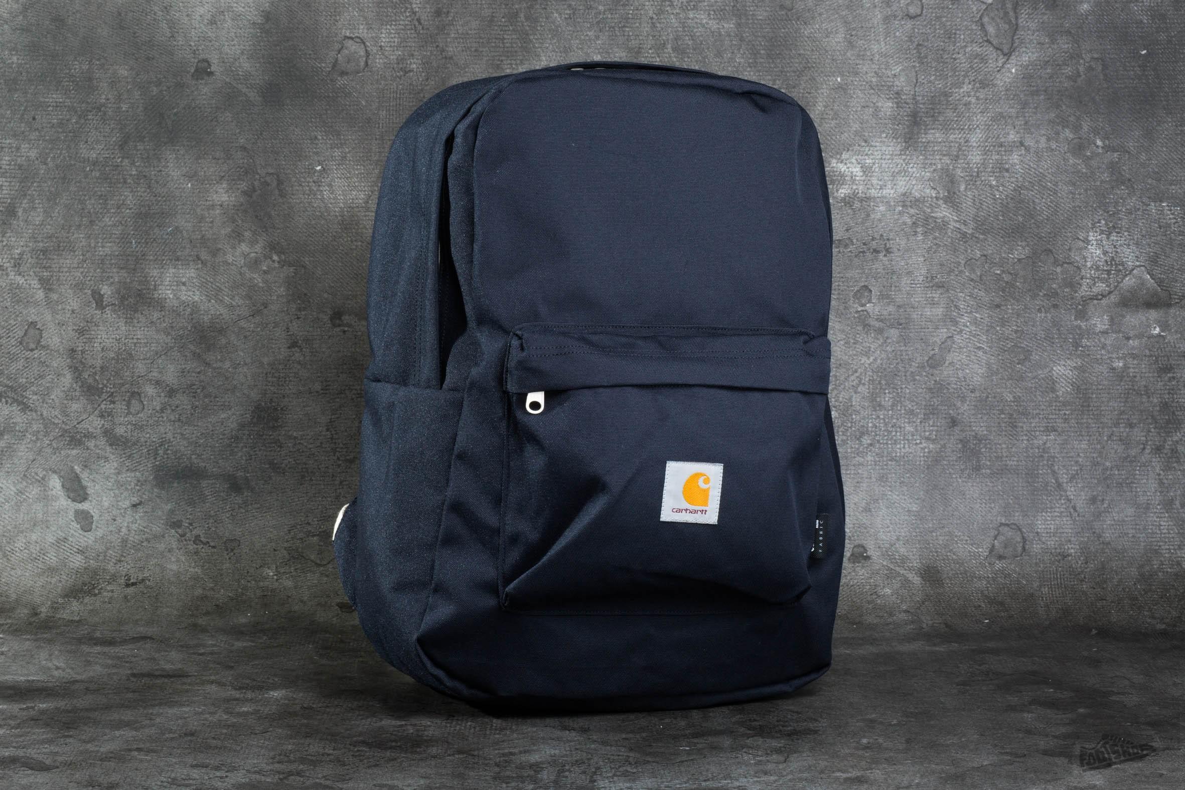 Carhartt WIP Watch Backpack Dark Navy