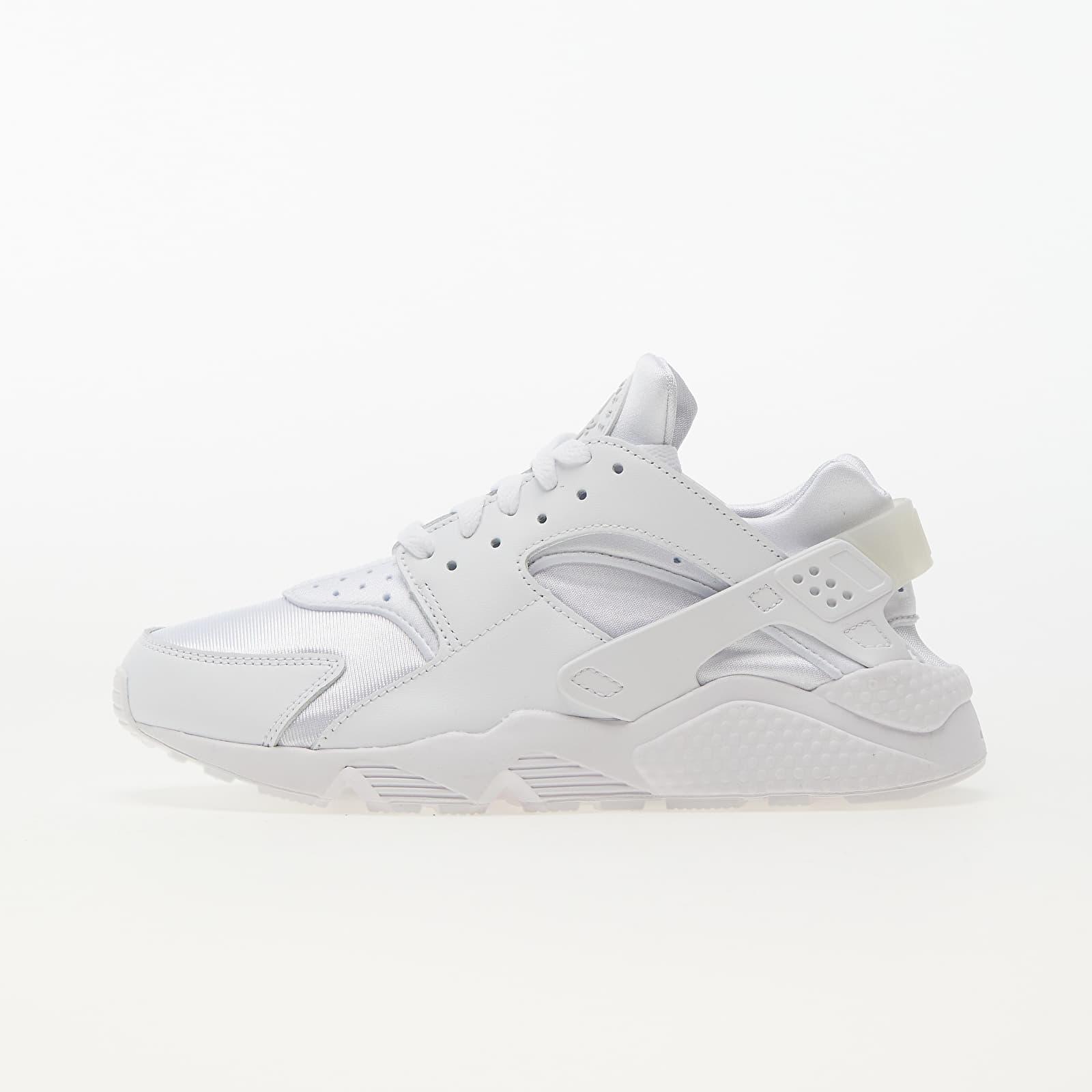 Nike W Air Huarache White/ Pure Platinum EUR 36.5