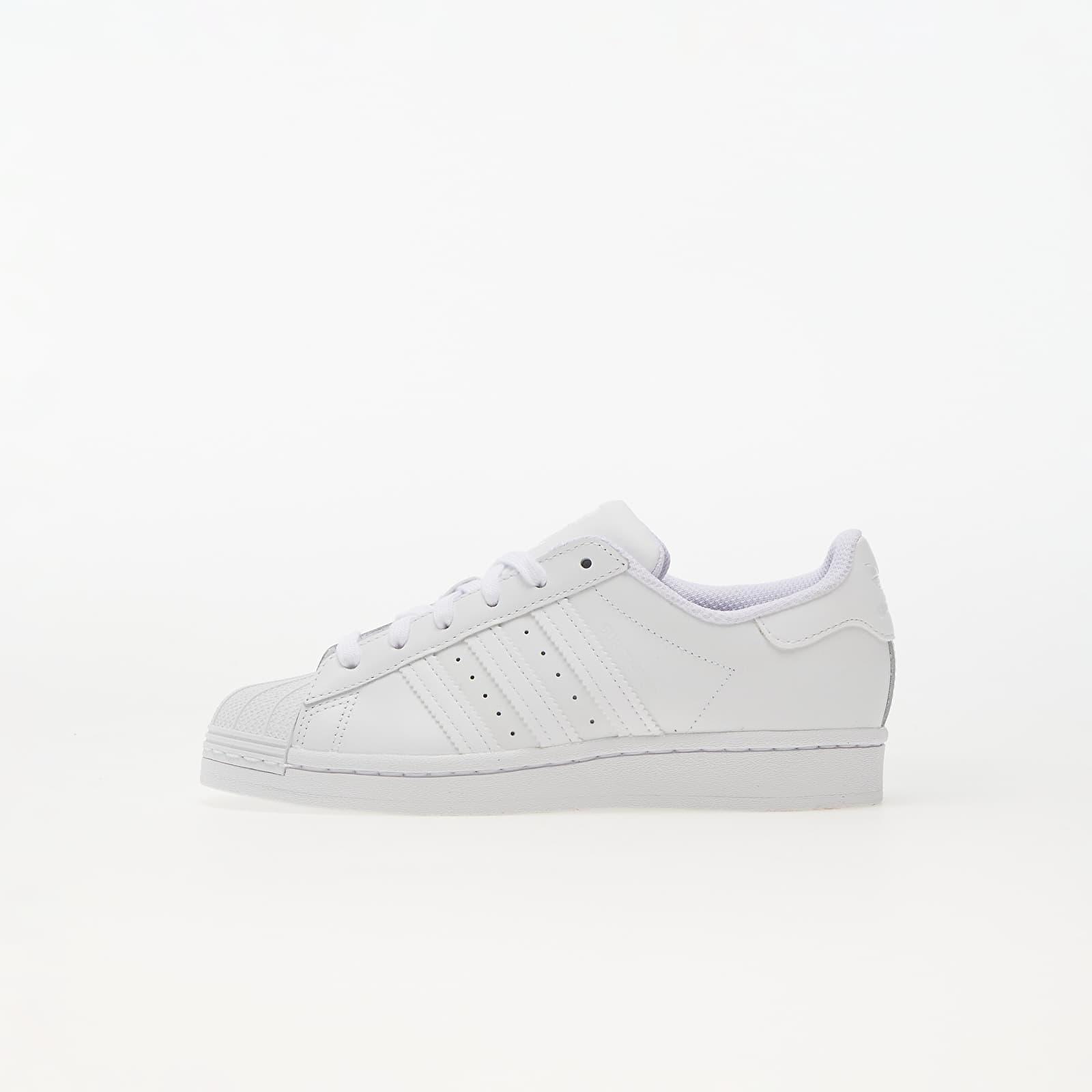 adidas Superstar J Ftwr White/ Ftwr White/ Ftwr White EUR 36.7