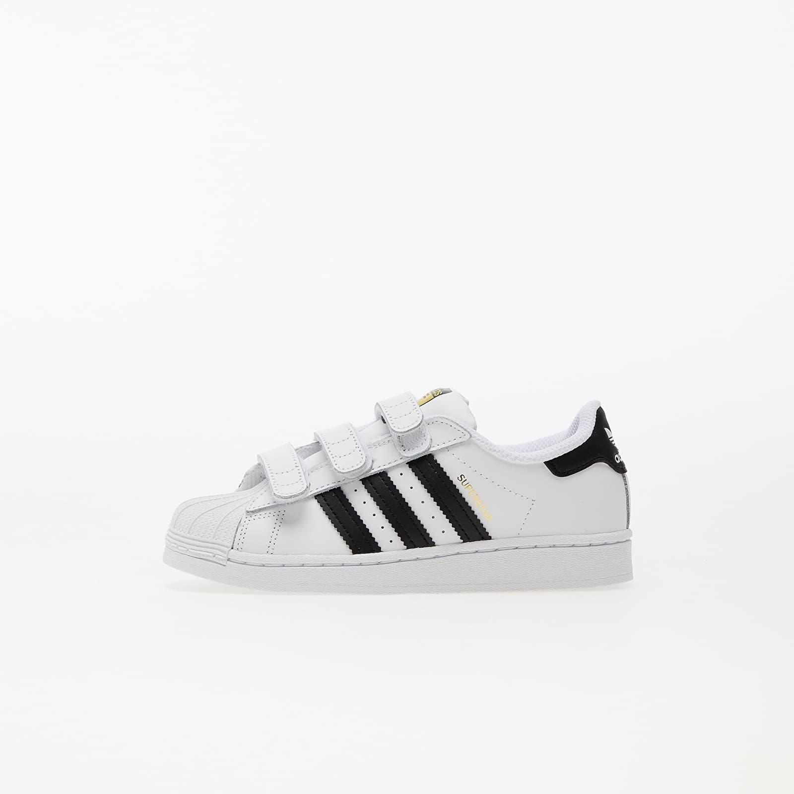 adidas Superstar CF C Ftwr White/ Core Black/ Ftwr White EUR 28