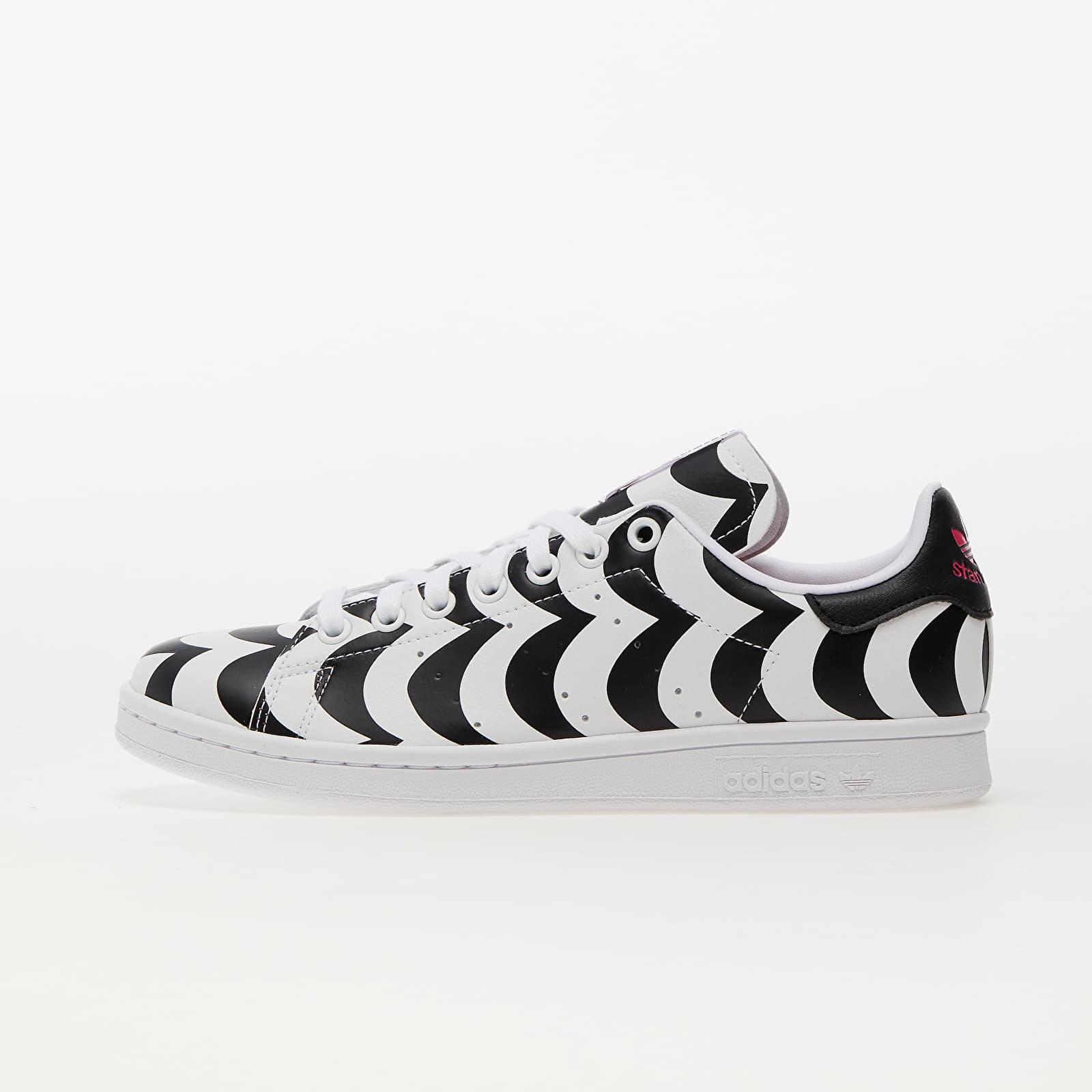 adidas x Marimekko Stan Smith W Core Black/ Team Red Mate/ Ftw White EUR 38