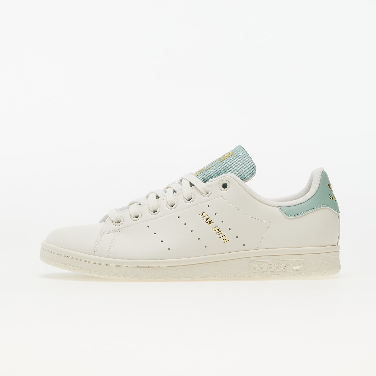 adidas Stan Smith W Cloud White/ Off White/ Haze Green EUR 38