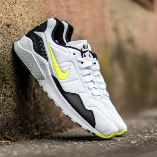 factory authentic 8f335 59a85 Nike Air Zoom Pegasus 92 White/ Volt-Black | Footshop