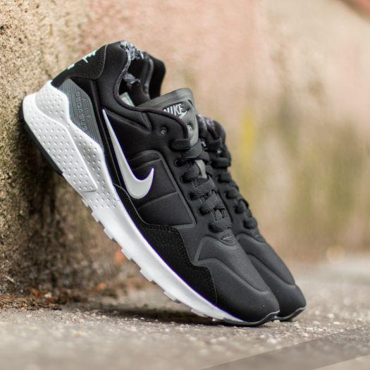 newest aa033 1d4b2 Nike Air Zoom Pegasus 92 Black/ White-Dark Grey
