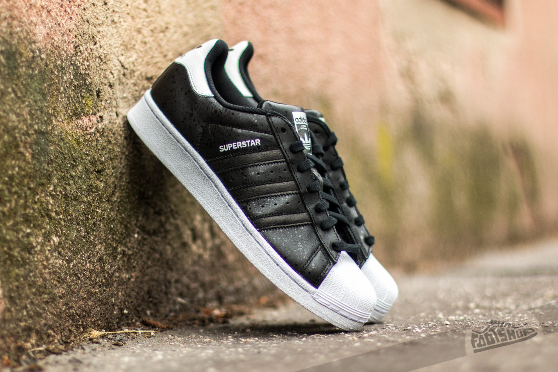 adidas Superstar Core Black  Core Black  Crystal White  dfd7c6ac1