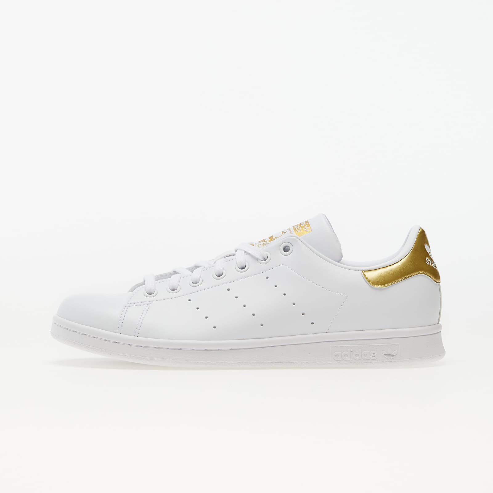 adidas Stan Smith W Ftwr White/ Ftwr White/ Gold Met. EUR 36 2/3