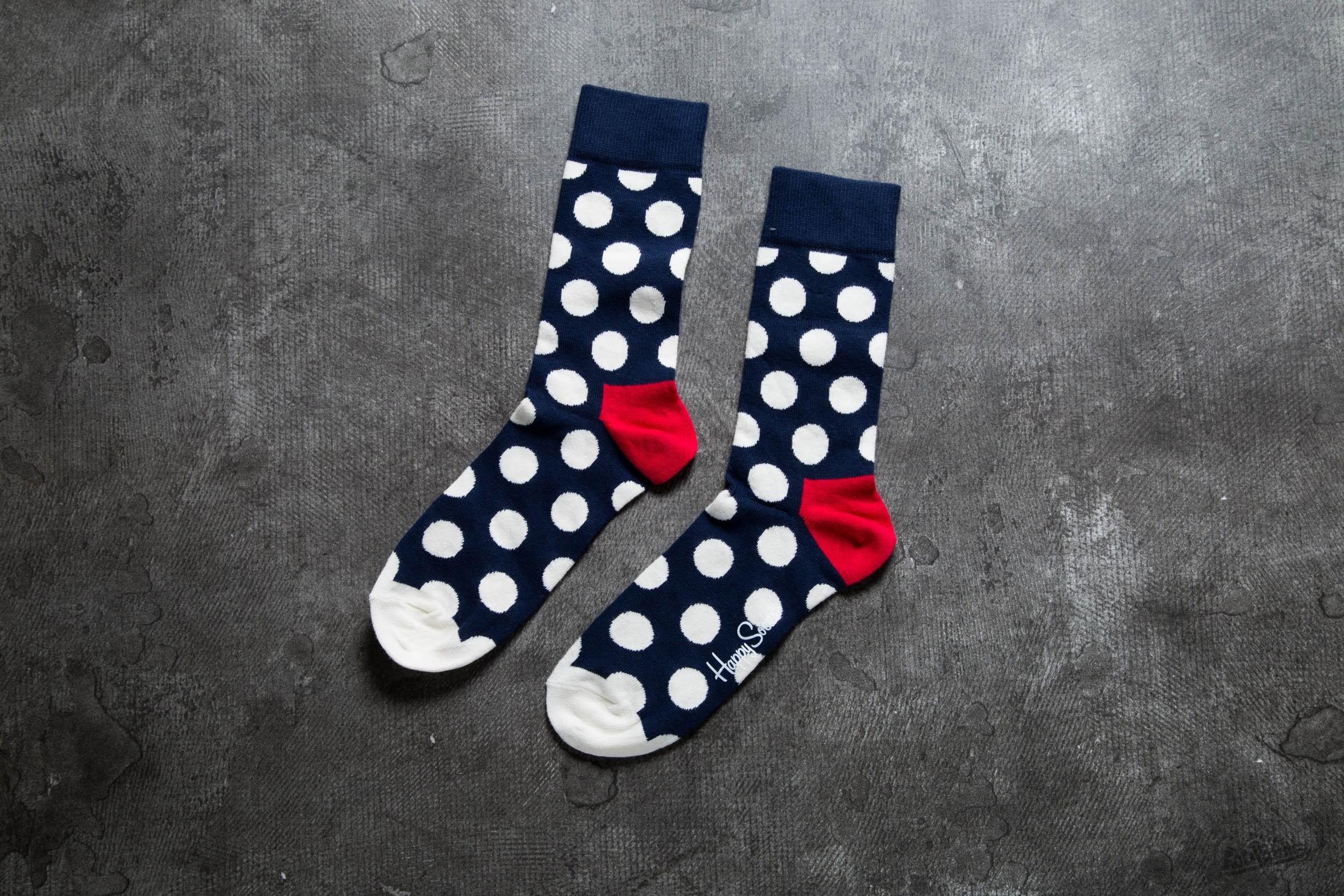 Happy Socks BD01-608 za skvělou cenu 249 Kč koupíte na Footshop.cz