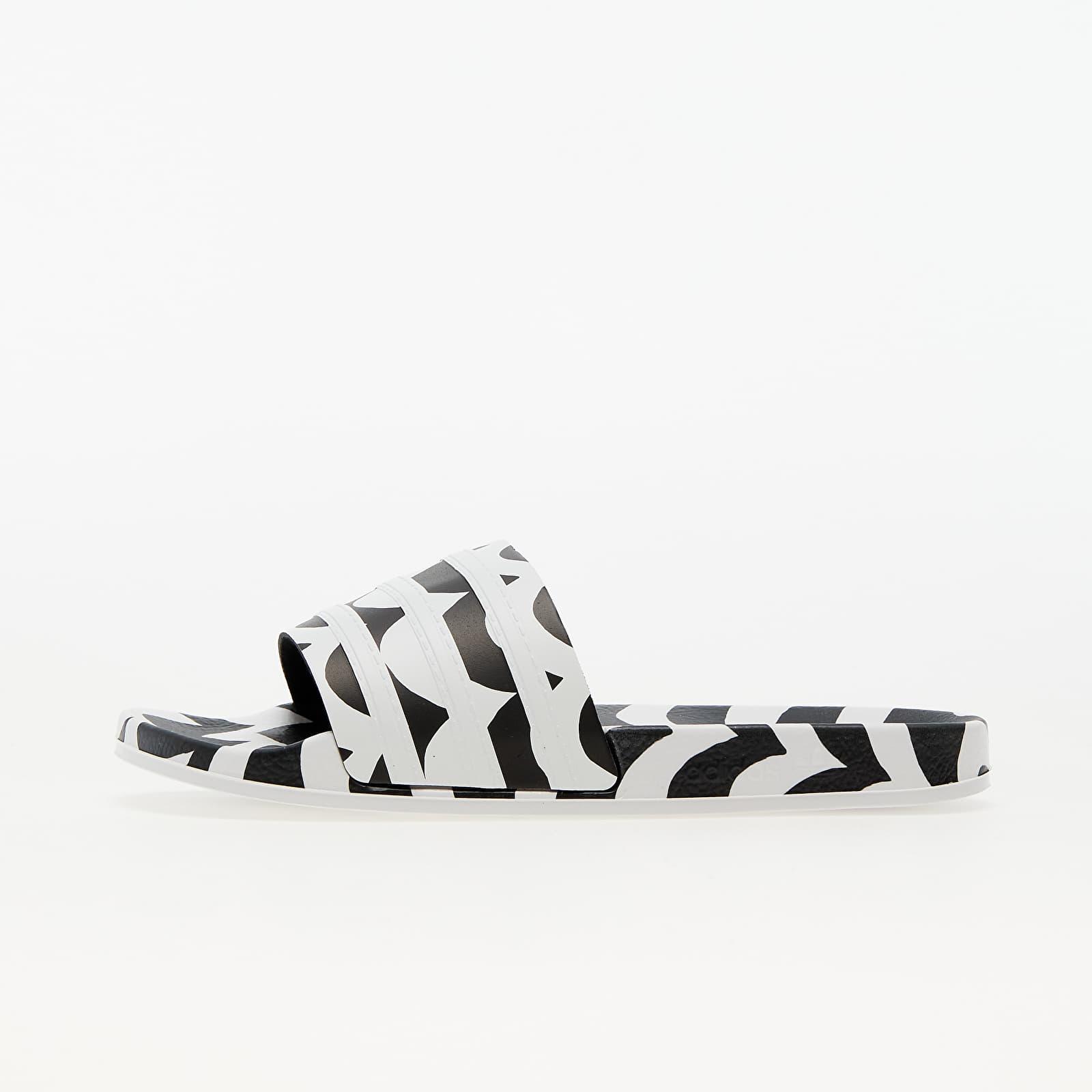 adidas x Marimekko Adilette W Core Black/ Ftw White/ Terema EUR 42