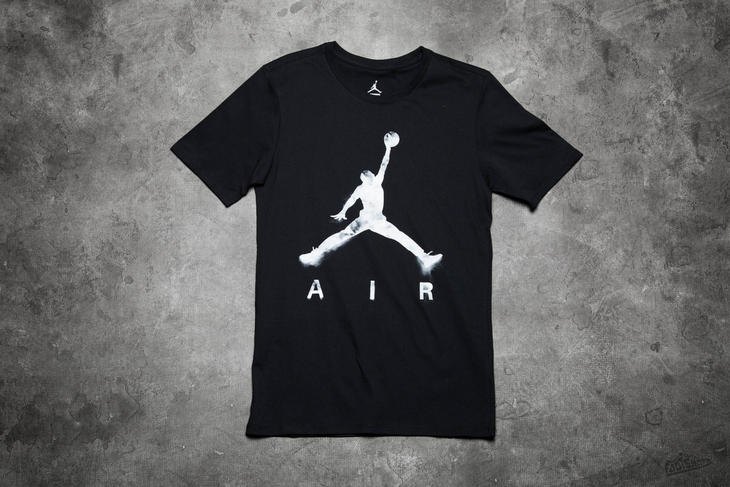 3c7154b26f3d9c Jordan Jumpman Air Dreams Tee Black