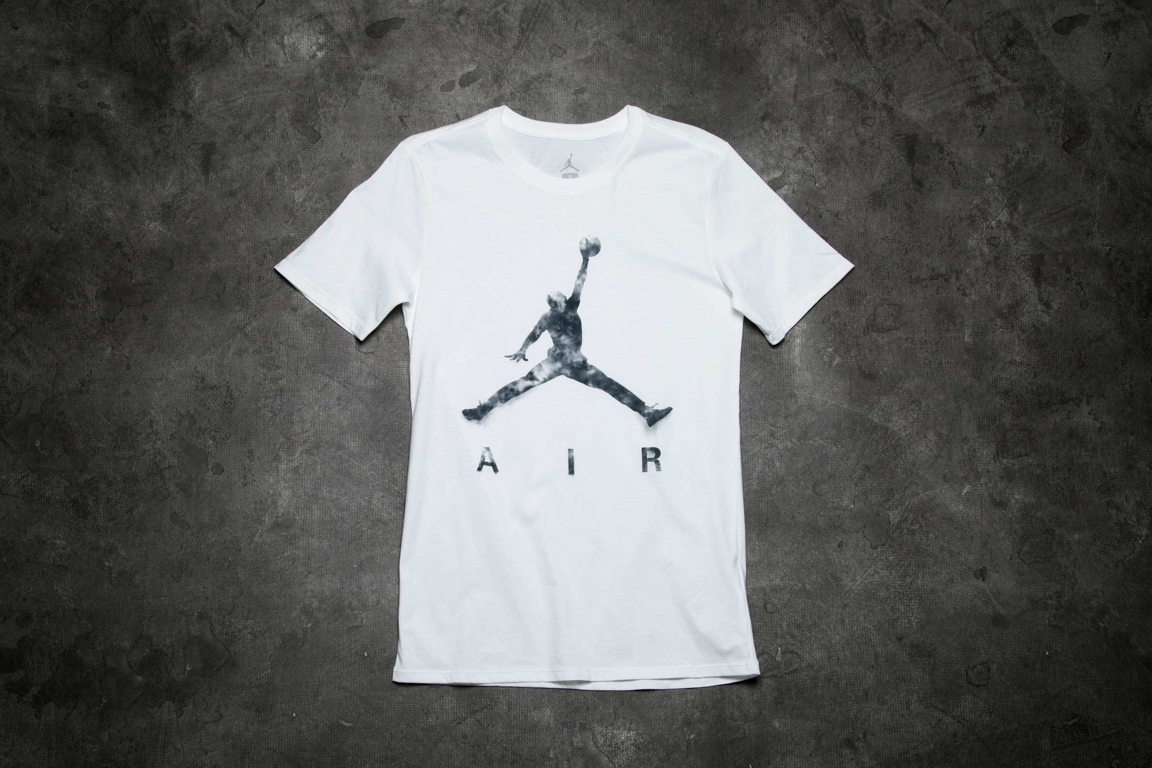 Jordan Jumpman Air Dreams Tee White  be4e8043d9f